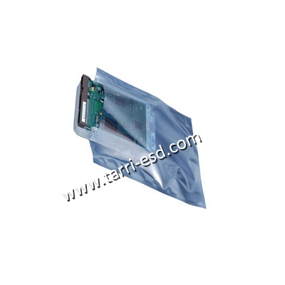 Open type ESD shielding bag