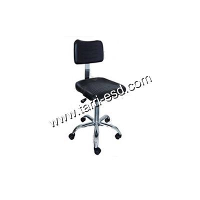 PU foam ESD work chair
