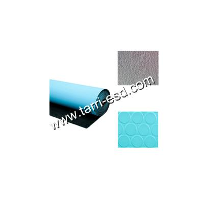 Textured Surface ESD floor mat