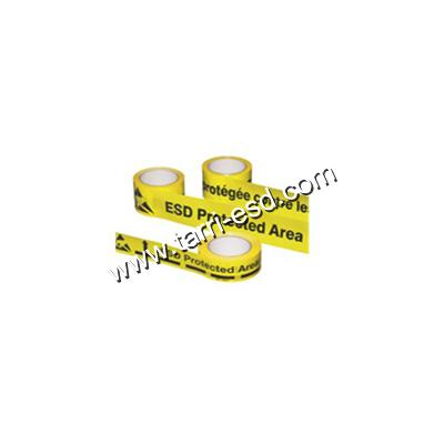 ESD marking tape